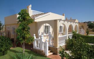 3 bedroom Villa in Los Montesinos - OI7627