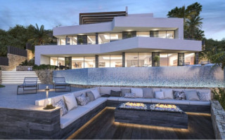 3 bedroom Villa in Orihuela Costa  - HH6410
