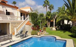 3 bedroom Villa in Polop - LAI114083
