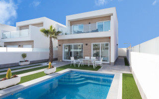 3 bedroom Villa in Polop  - WF115056