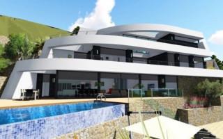 3 bedroom Villa in San Miguel de Salinas  - FS115243