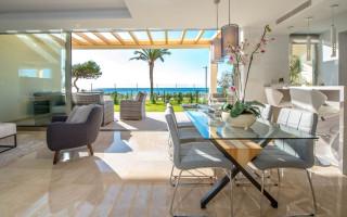 3 bedroom Villa in San Pedro del Pinatar - RP8596