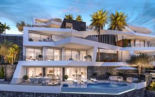 3 bedroom Villa in San Pedro del Pinatar  - EP115443