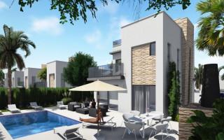 3 bedroom Villa in Villamartin - SUN2122