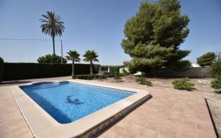 3 bedroom Villa in Vistabella - VG113976