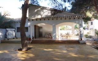3 bedroom Villa in Pilar de la Horadada - GU8348