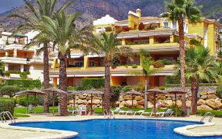 Niesamowite bungalow w Guardamar del Segura, powierzchnia 92 m<sup>2</sup> - CN114064