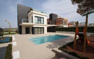 Duplex w Guardamar del Segura, 3 sypialnie  - AT115125