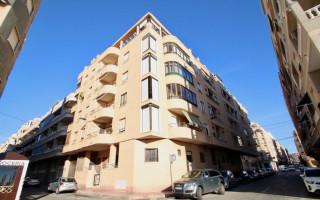 Bungalow de 2 chambres à Guardamar del Segura - CN114040