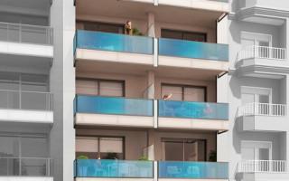 Bungalow de 2 chambres à Guardamar del Segura - CN114043