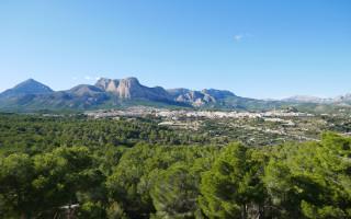 Bungalow de 3 chambres à Guardamar del Segura - CN114051