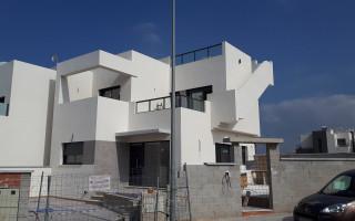 Bungalow de 2 chambres à San Miguel de Salinas - PT6760