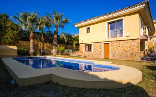 Bungalow de 3 chambres à San Miguel de Salinas - PT114230