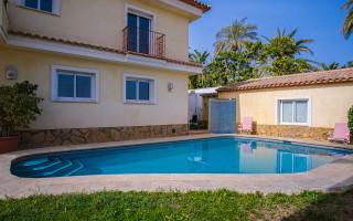 Bungalow de 3 chambres à San Miguel de Salinas - PT114231