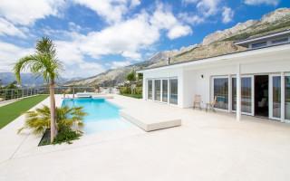 Bungalow de 2 chambres à Guardamar del Segura - CN114050