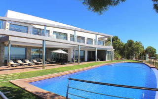 Bungalow de 2 chambres à Guardamar del Segura - CN114061