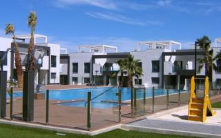 Bungalow de 3 chambres à Guardamar del Segura - CN6499