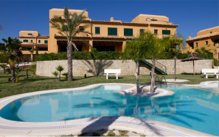 Bungalow de 2 chambres à Guardamar del Segura - CN6492