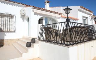 Bungalow de 2 chambres à Guardamar del Segura - CN114069