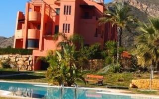 Bungalow de 3 chambres à Lorca - AGI8444