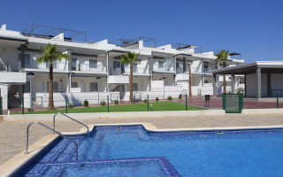 Bungalow de 2 chambres à Orihuela Costa - OP116220