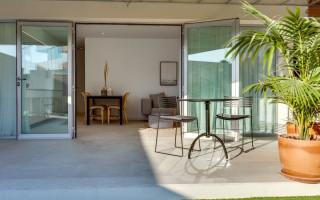 Bungalow de 2 chambres à Pilar de la Horadada - LMR115207