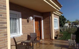 Bungalow de 2 chambres à Pilar de la Horadada - BM8405