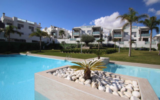 Bungalow de 2 chambres à Pilar de la Horadada - SR7397