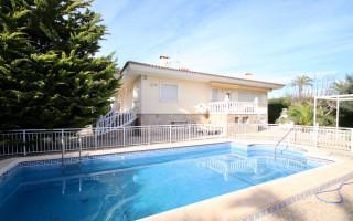 Bungalow de 3 chambres à San Miguel de Salinas - PT114237