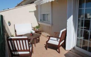 Bungalow de 3 chambres à Torrevieja - AGI115463
