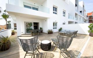 Duplex de 3 chambres à Ciudad Quesada - ER8302