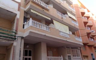 Duplex de 2 chambres à Pilar de la Horadada - MT8471
