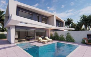 Duplex de 2 chambres à Gran Alacant - SUN6251