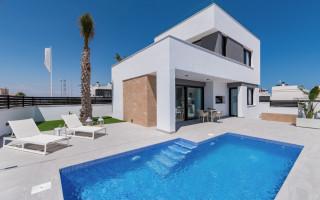 Duplex de 4 chambres à Guardamar del Segura - AT7929