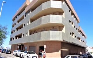 Duplex de 3 chambres à Villamartin - IV8396