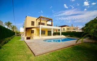 Duplex de 2 chambres à Gran Alacant - SUN6253