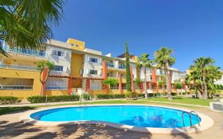 Duplex de 2 chambres à Gran Alacant - SUN5297