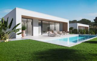 Duplex de 4 chambres à Guardamar del Segura - AT7927