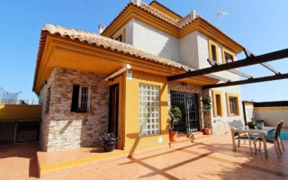 Penthouse de 3 chambres à Los Dolses - TRI114810