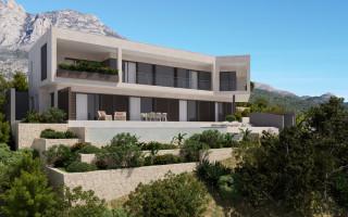Penthouse de 2 chambres à Punta Prima - NS6600