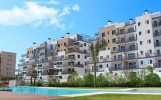Penthouse de 3 chambres à Dehesa de Campoamor - TR7292