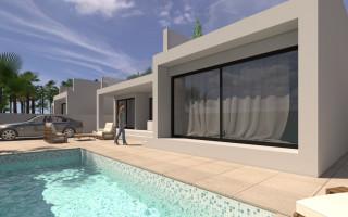 Penthouse de 3 chambres à La Vila Joiosa - QUA8637
