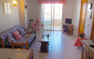 Penthouse de 2 chambres à San Pedro del Pinatar - GU114778