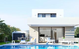 Penthouse de 2 chambres à Torrevieja - AG8499