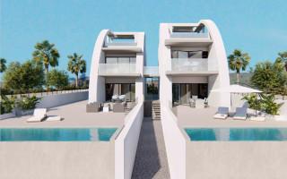 Appartement de 2 chambres à Balsicas - SH7211