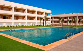 Appartement de 2 chambres à Las Colinas - SM6052