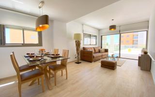 Appartement de 2 chambres à Los Montesinos - MT7026