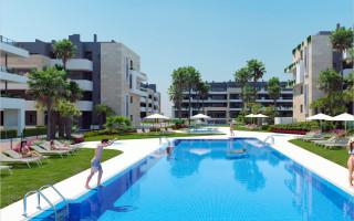 Appartement de 2 chambres à Murcia - OI7490