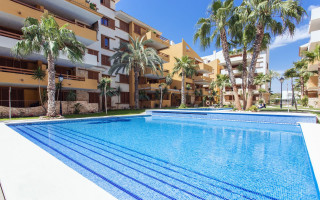 Appartement de 2 chambres à Murcia - OI7466