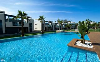 Appartement de 2 chambres à Murcia - OI7470